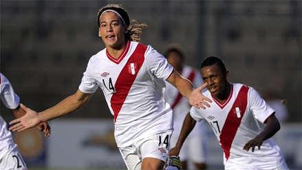 Los números de Cristian Benavente y Yordy Reyna en la Selección Peruana