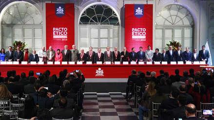 Este es el orden y las duplas de candidatos para el segundo debate a la alcaldía de Lima