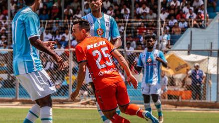 Tabla y resultados de la Segunda División tras disputarse la fecha 27