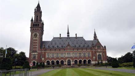 La Corte de la Haya dictará este lunes fallo histórico por demanda marítima de Bolivia contra Chile