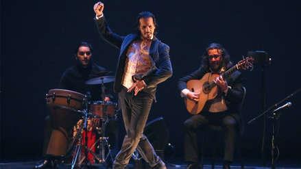 """Farruquito: """"El flamenco vive gracias a las historias y emociones que transmite"""""""