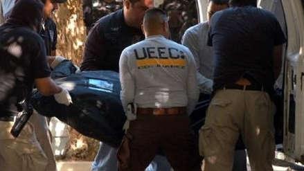 México | Pobladores mataron a golpes a ciudadano colombiano acusado de extorsión
