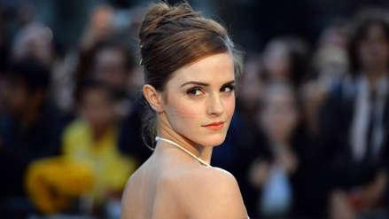 Emma Watson: