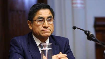 Audios demuestran que Hinostroza coordinó ratificación de juez para lograr beneficio del PJ
