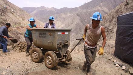La CIDH recibió denuncias de mineros peruanos enfermos por metales pesados