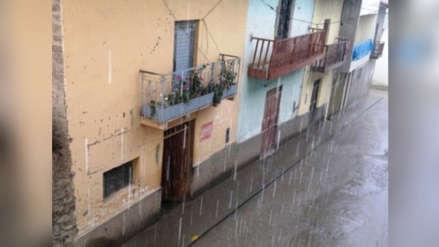 Senamhi prevé lluvias la primera semana de octubre en sierra liberteña