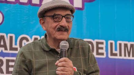 Enrique Fernández sobre su participación en el debate: