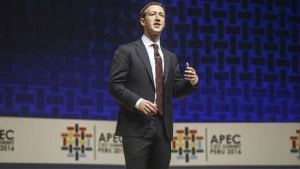 El hacker taiwanés que iba a borrar el perfil de Zuckerberg en Facebook canceló el evento
