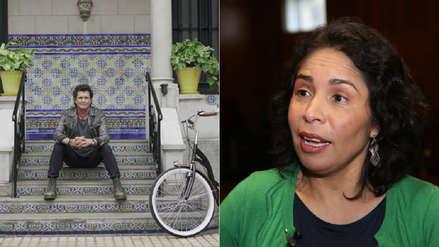 Carlos Vives: Ministra de Cultura se pronuncia sobre la inversión de PromPerú en el videoclip