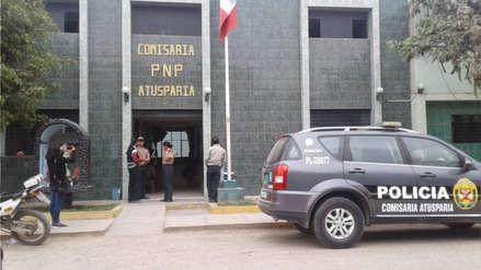 Caen 'los puneños' con 60 kilos de droga camuflados en  camioneta
