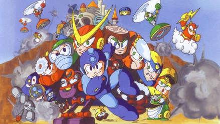 Top 5: Los mejores juegos de la saga original de Mega Man