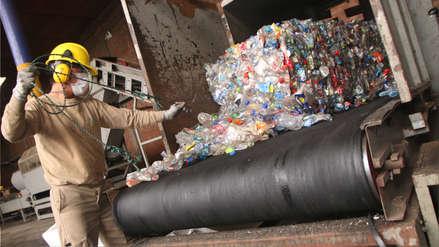 La ruta del plástico: Así se reciclan las botellas en el Perú
