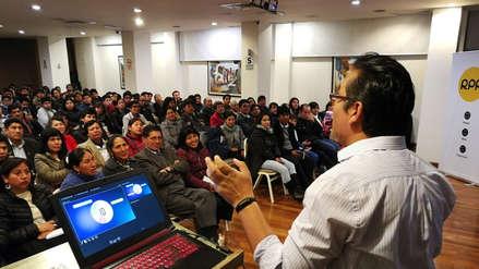 Familia Punto Com vuelve a Trujillo con nuevo taller de tecnología y educación