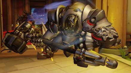¿Cualés son los héroes más usados en el competitivo de Overwatch?