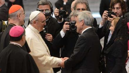Piñera se reunirá con el papa Francisco en medio de crisis por abusos sexuales