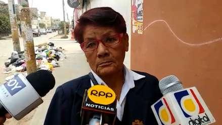 Vecinos esperan que próximo alcalde revierta crisis de José Leonardo Ortiz