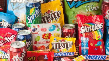 Nueva regulación de productos procesados en Norteamérica busca controlar la obesidad