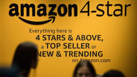 Amazon subirá el salario mínimo de sus trabajadores a 15 dólares la hora