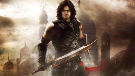 Ubisoft está buscando recursos para nuevas entregas de Prince of Persia y Splinter Cell