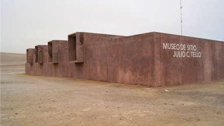 Museo de Sitio Julio C. Tello recibió el premio a Mejor Museo de Latinoamérica