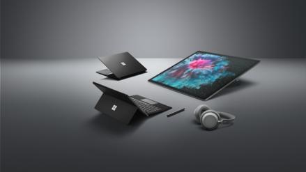 Microsoft presenta nuevo catálogo, un modelo de suscripción para pagar por sus dispositivos y mayor integración con Android y la PC en Windows 10