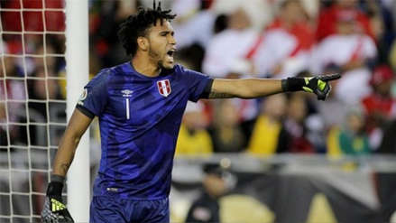 DT de Veracruz habló sobre el posible traspaso de Pedro Gallese a Boca Juniors