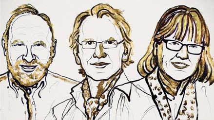 """Tres científicos ganan el Nobel de Física por innovaciones en la """"física láser"""""""