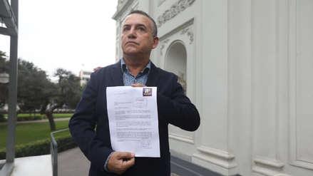 Análisis | Una sentencia por difamación complica a Daniel Urresti en el tramo final de la campaña