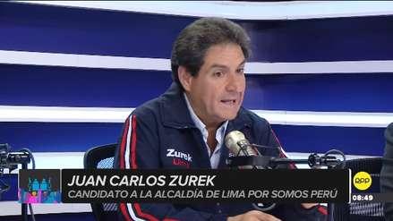 Zurek: