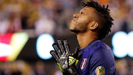 Pedro Gallese no va a Boca Juniors: club fichará a Carlos Lampe si avanza en la Copa Libertadores