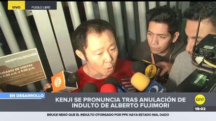 Kenji Fujimori :