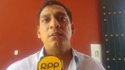 Luis Valdez pide respetar fallo que anula indulto a Alberto Fujimori