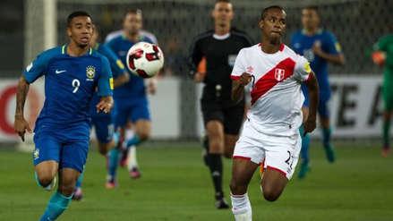 """Nilson Loyola sobre el Perú vs. Chile: """"Para la afición es un clásico, para nosotros es un amistoso"""""""