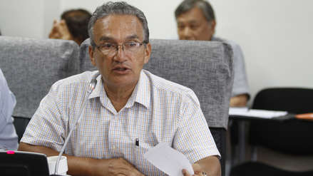 "Aguinaga sobre anulación de indulto a Fujimori: ""En el Perú a nivel de justicia no se respeta nada"""