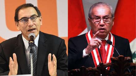 Vizcarra contra Chávarry: El debate entre Álvarez Rodrich y Fernando Rospigliosi sobre esta polémica