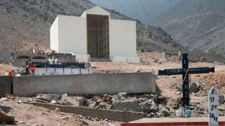 El Congreso aprobó ley que permitirá demoler mausoleo de Sendero Luminoso en Comas