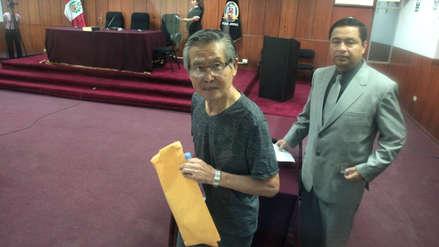 Poder Judicial ordena ubicación y captura de Alberto Fujimori tras anulación de indulto