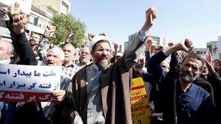 Tribunal de la ONU ordena a EE.UU. paralizar parte de las sanciones contra Irán