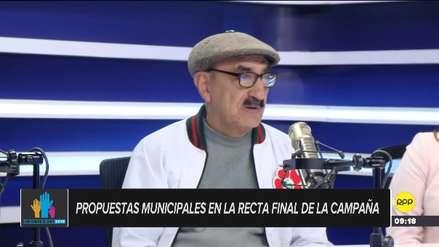 Enrique Fernández: Se debe