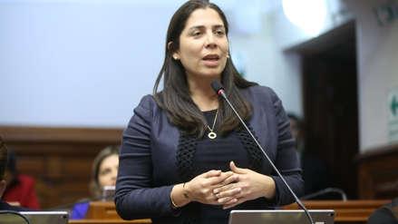 Letona acusó al Gobierno de estar involucrado en anulación de indulto a Alberto Fujimori