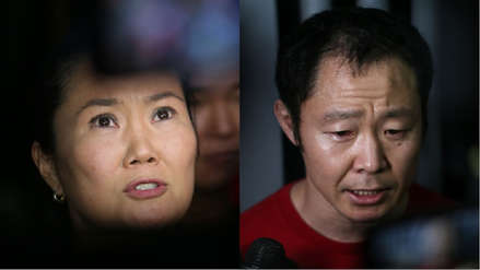 Keiko y Kenji Fujimori anunciaron por separado batalla legal por libertad de su padre