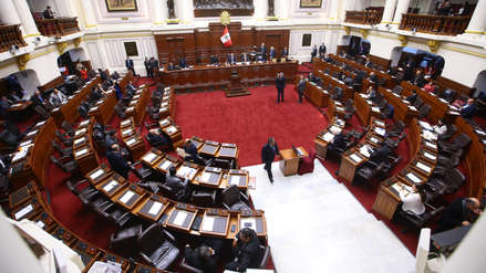 Congreso excluyó a exmiembros del CNM de investigación a 'Los Cuellos Blancos'