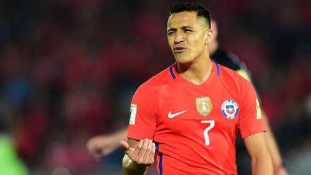 El motivo por el que Alexis Sánchez no jugará ante Perú pese a ser convocado