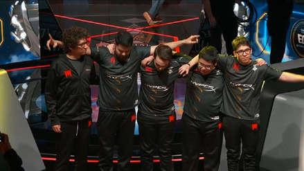 Worlds 2018 | Infinity Esports derrota a EDward Gaming y sigue con vida en los Play-In