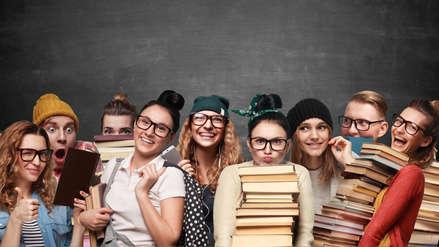 Booktubers: Una nueva forma de incentivar la lectura en los jóvenes