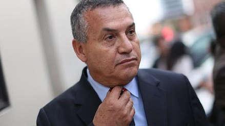 Daniel Urresti: Este jueves se conoce sentencia por caso Hugo Bustíos