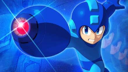 Mega Man tendrá una película con actores reales