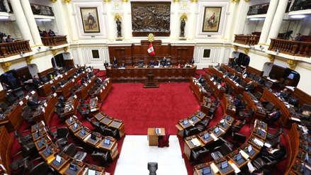 Pleno del Congreso aprobó cuestión previa para incluir a Hinostroza en investigación por crimen organizado