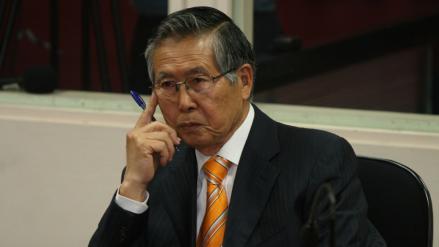 Abogado de Alberto Fujimori: Anulación del indulto