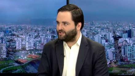 Alberto Fujimori | De Belaúnde asegura que Vizcarra no estuvo involucrado en el indulto
